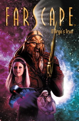 FARSCAPE UNCHARTED TALES: D'ARGO'S TRIAL