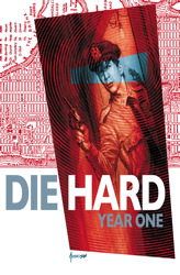 Die Hard: Year One Vol. 2