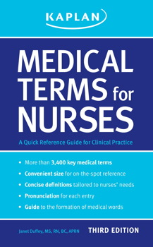 Medical Terms for Nurses