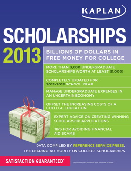 Kaplan Scholarships 2013