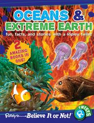 Ripley Twists : Oceans & Extreme Earth