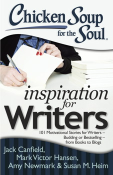 Chicken Soup for the Soul: Inspiration for Writers