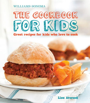 The Cookbook for Kids (Williams-Sonoma)