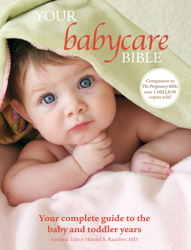 Your Babycare Bible