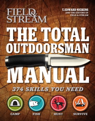 The Total Outdoorsman HC