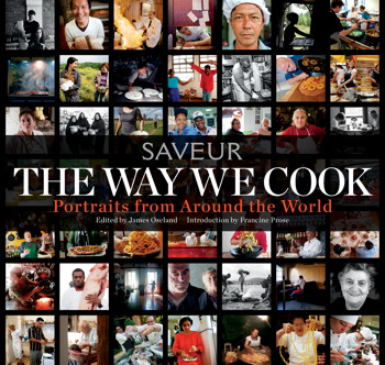 The Way We Cook (Saveur)