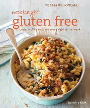 Weeknight Gluten Free (Williams-Sonoma)