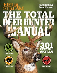 The Total Deer Hunter Manual (Field & Stream)