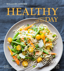 Healthy Dish of the Day (Williams-Sonoma)