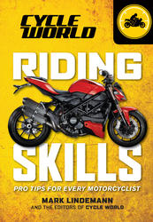 Riding Skills Guide (Cycle World)