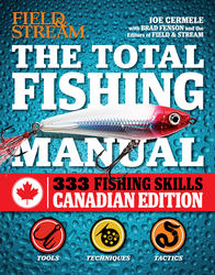 The Total Fishing Manual (Canadian edition)