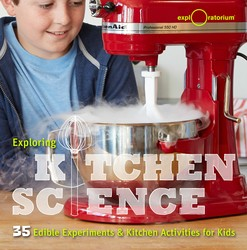 Exploring Kitchen Science