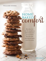Home Baked Comfort (Williams-Sonoma) (revised)