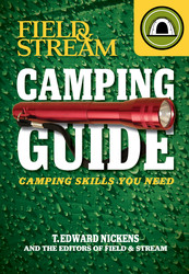 Field & Stream Skills Guide: Camping DSG PROP EDITION