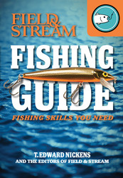 Field & Stream Skills Guide: Fishing DSG PROP EDITION