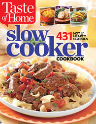 Taste of Home Slow Cooker