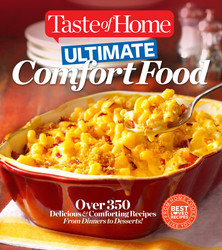 Taste of Home Ultimate Comfort Food