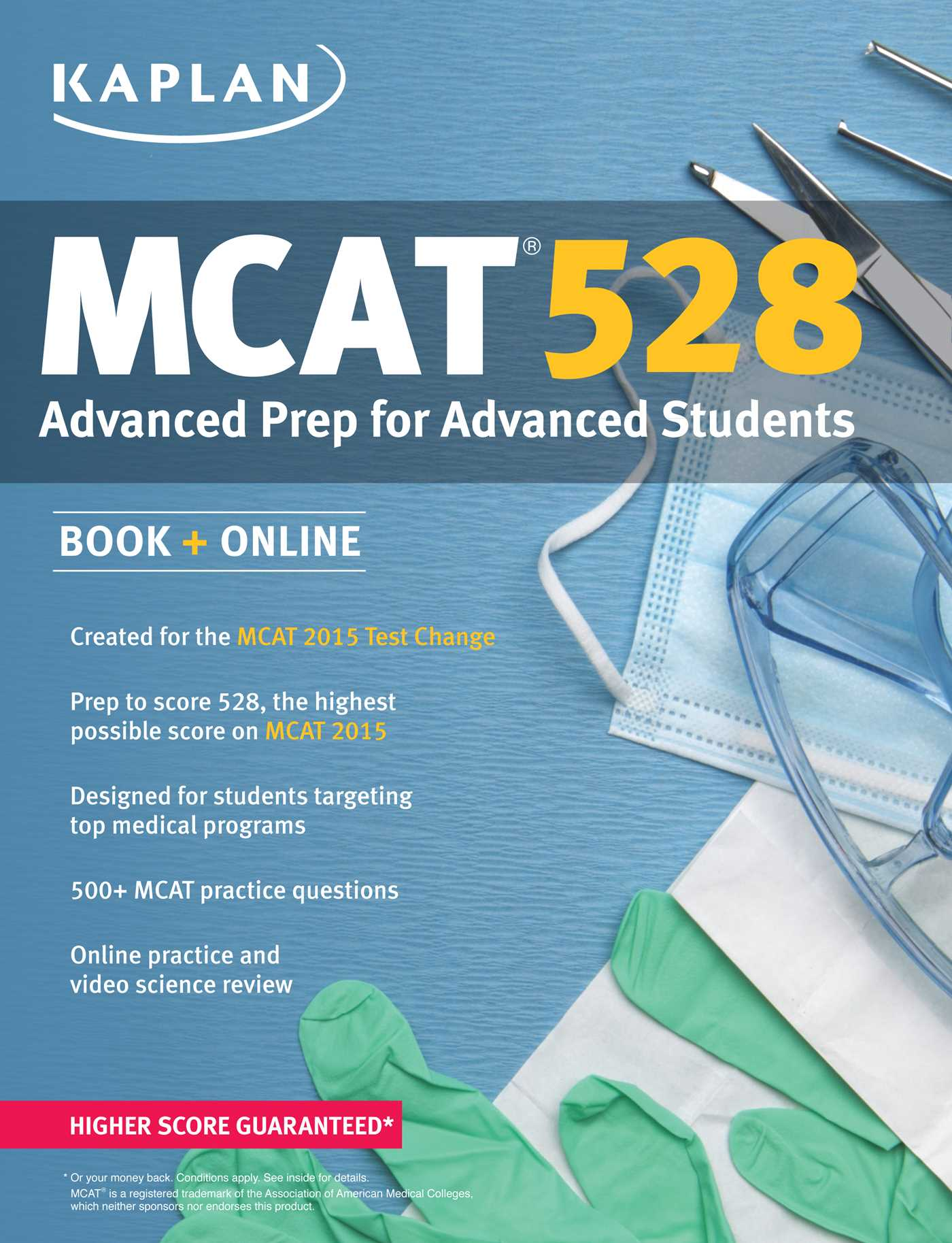 Best MCAT Books of 2018-2019 - Magoosh MCAT Blog