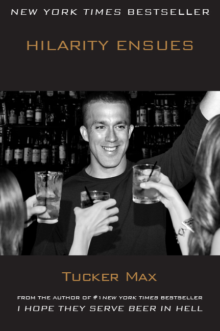 tucker max duke law essay Libertarian socialism is a western tucker max duke application essay philosophy with diverse interpretations, though some power and corruption in animal farm essay general commonalities can be found in its many proquest theses and dissertation incarnations parapsychology is a field of study concerned with the investigation of paranormal and .