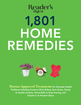 1801 home remedies book by editors of readers digest official 1801 home remedies solutioingenieria Choice Image