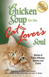 Chicken Soup for the Cat Lover's Soul
