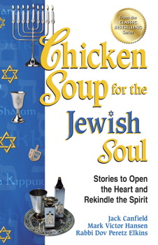 Chicken Soup for the Jewish Soul