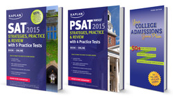 PSAT and SAT Prep Bundle