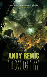 Andy Remic