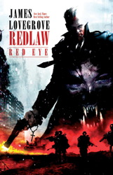 Redlaw: Red Eye