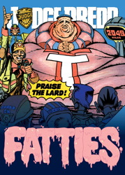 Judge Dredd: Fatties