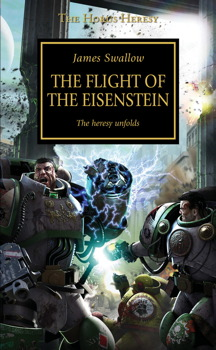 The Flight of the Eisenstein