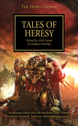 Horus Heresy: Tales of Heresy