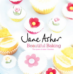 Beautiful Baking Book by Jane Asher Official Publisher ...