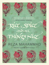 Rice, Spice and all Things Nice