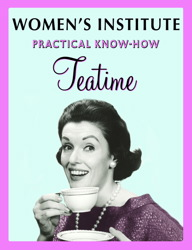 WI Practical Know-How Teatime