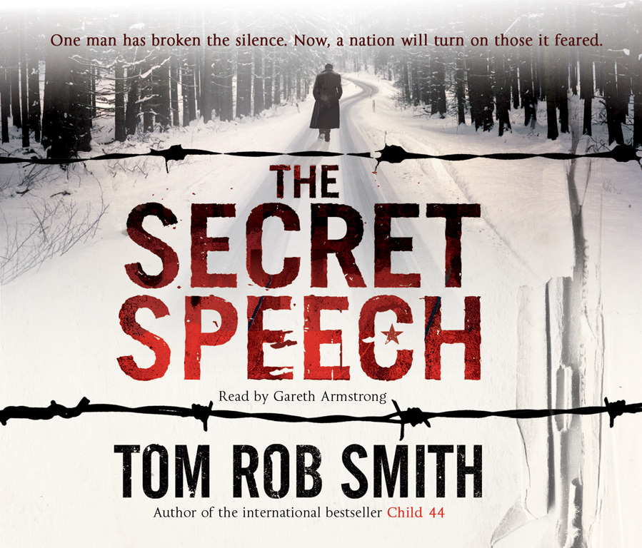 tom rob smith agent 6 pdf
