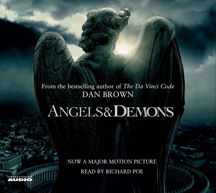 angels and demons book report What's the difference between angels and demons the book and angels and demons the movie.