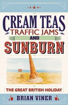Cream Teas, Traffic Jams and Sunburn