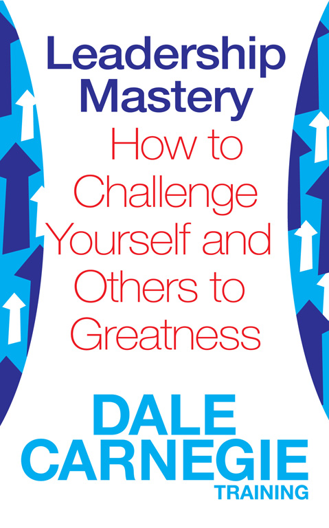 Dale Carnegie Training Official Publisher Page Simon Schuster