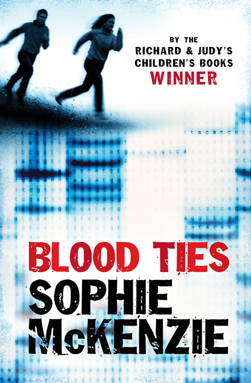 Blood ties book by sophie mckenzie official publisher page cvr9781847382757 9781847382757 hr fandeluxe Choice Image