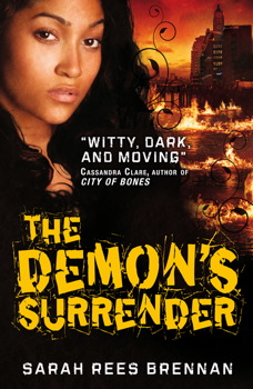 The Demon's Surrender