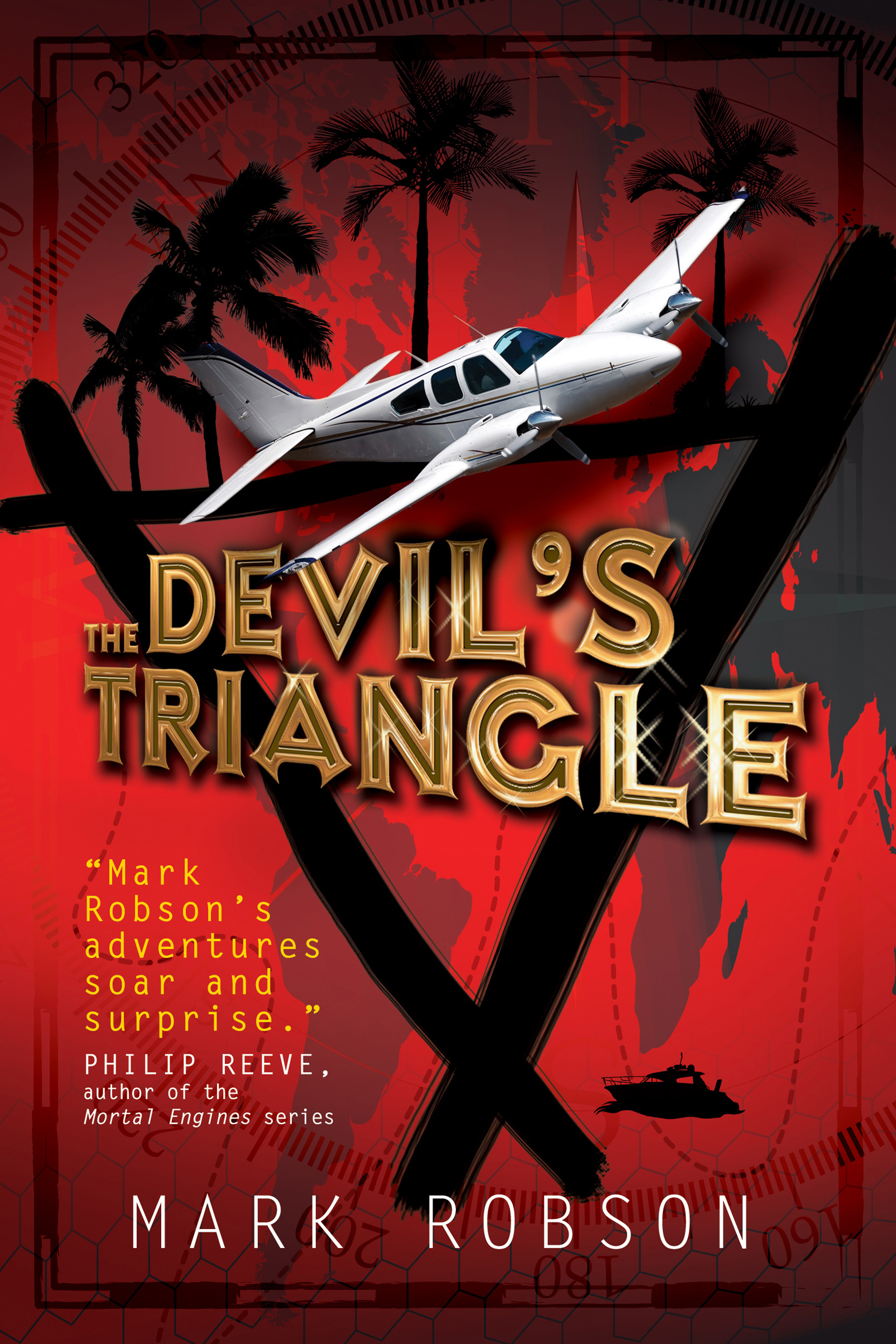 The devils triangle ebook by mark robson official publisher cvr9781847389794 9781847389794 hr fandeluxe Ebook collections