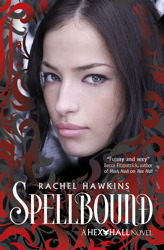 Hex Hall: Spellbound