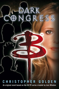 Buffy: Dark Congress