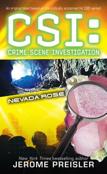 CSI Nevada Rose