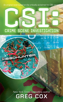 CSI Headhunter