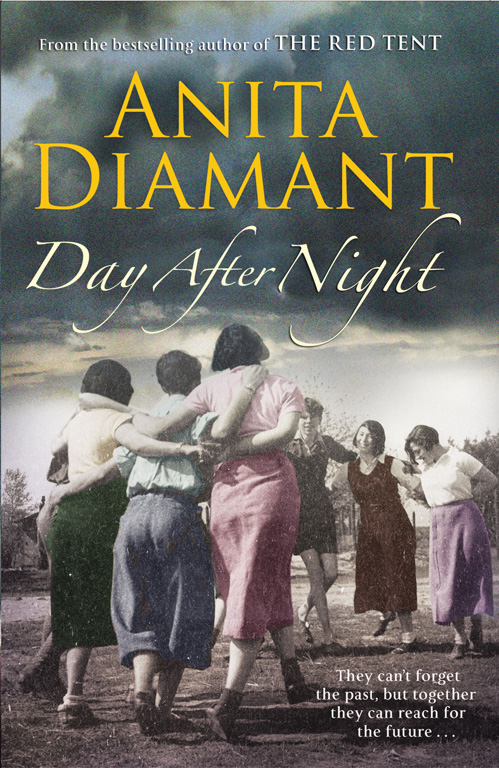 the last days of dogtown by anita diamant essay Fans of diamant's the red tent who were disappointed by her sophomore effort  (good harbor ) will be happy to find her back.