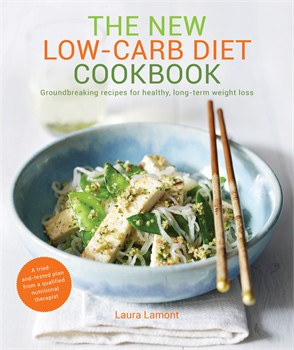 New Low-Carb Diet Cookbook