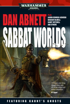 Sabbat Worlds Anthology