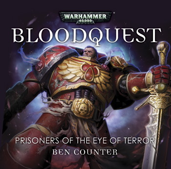 Blood Quest: Prisoners of the Eye of Terror